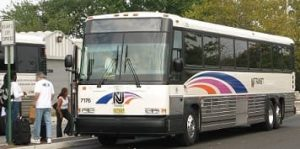 Bus Schedule NJ Transit